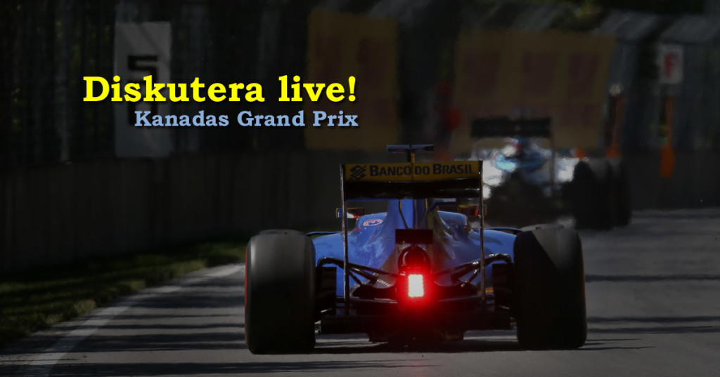 F1-Kanadas-GP-2016-livediskussion-race