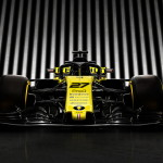Renault RS19 2019