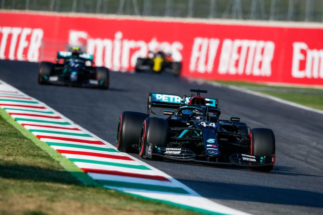 Mugello gave us, aginst all odds, a great race and tracks like it needs to be on the F1-calendar