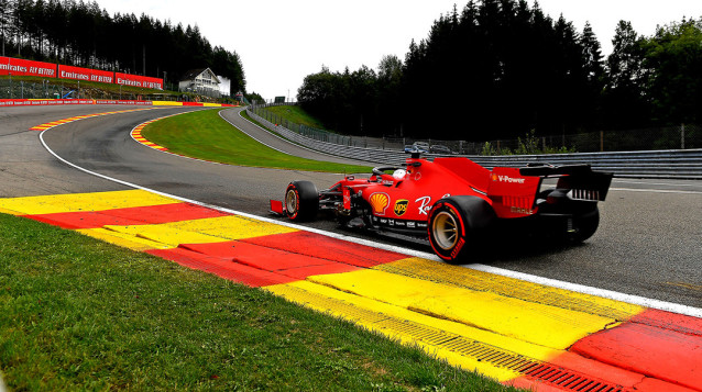 Ferrari has a step mountain to climb