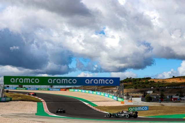 Difficult first day for the teams and driver makes it hard to judge anyones performance so far