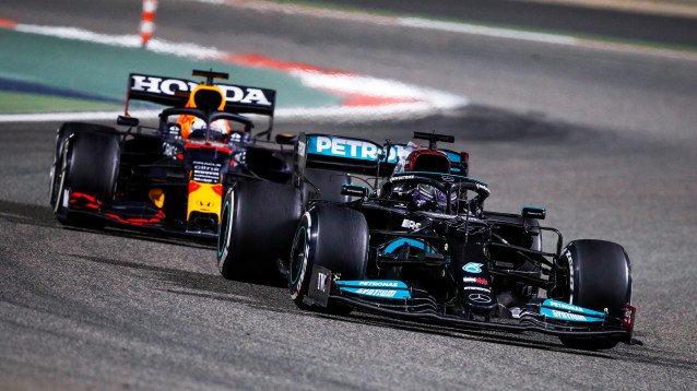 Do we have another brilliant fight between Red Bull and Mercedes on our hands this weekend?