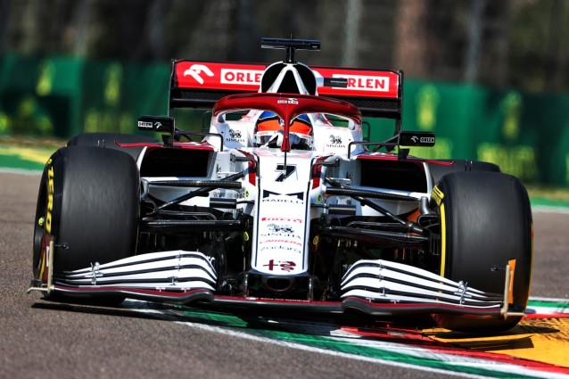 Is there any truth in the rumours that Alfa Romeo F1 (Sauber) is being sold?